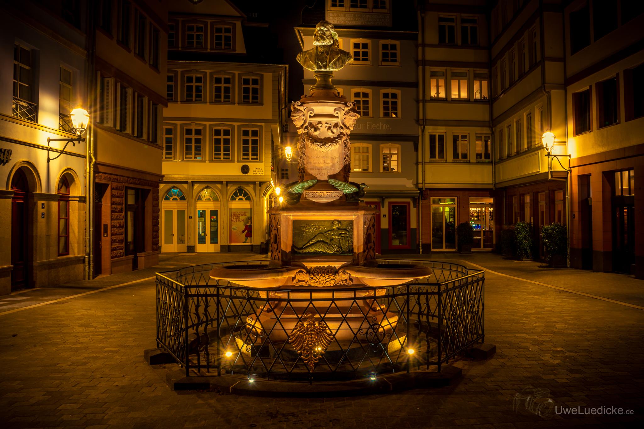 Neue Altstadt Frankfurt am Main
